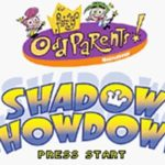 Fairly Oddparents Shadow Showdown GBA Rom