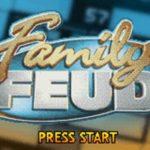 Family Feud GBA Rom