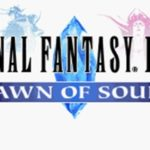 Final Fantasy I and II Dawn of Souls GBA Rom