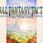 Final Fantasy Tactics Advance GBA Rom