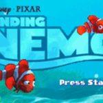 Finding Nemo GBA Rom