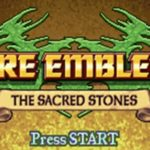 Fire Emblem The Sacred Stones GBA Rom