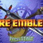 Fire Emblem GBA Rom