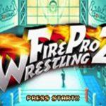 Fire Pro Wrestling GBA Rom