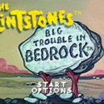 Flinstones Big Trouble in Bedrock GBA Rom