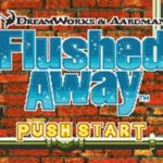 Flushed Away GBA Rom