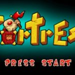 Fortress GBA Rom