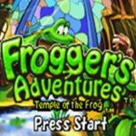 Froggers Adventures Temple of The Frog GBA Rom