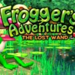 Froggers Adventures 2 The Lost Wand GBA Rom