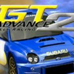GT Advance 2 Rally Racing GBA Rom