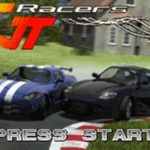 GT Racers GBA Rom