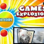 Games Explosion GBA Rom
