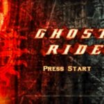 Ghost Rider GBA Rom