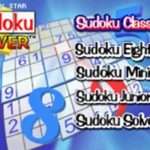 Global Star Sudoku Fever GBA Rom