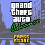 Grand Theft Auto Advance GBA Rom