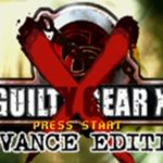 Guilty Gear X Advance Edition GBA Rom