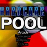 Hardcore Pool GBA Rom