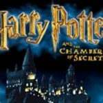 Harry Potter and The Chamber of Secret GBA Rom