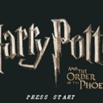 Harry Potter and The Order of Phoenix GBA Rom