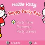 Hello Kitty Happy Party Pals GBA Rom