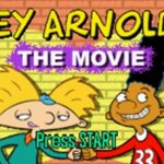 Hey Arnold The Movie GBA Rom