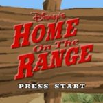 Home on The Range GBA Rom