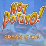 Hot Potato GBA Rom