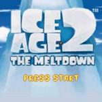 Ice Age 2 The Meltdown GBA Rom