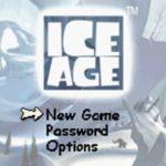 Ice Age GBA Rom