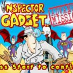 Inspector Gadget Advance Mission GBA Rom