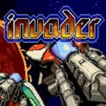 Invader GBA Rom