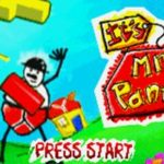 It's Mr Pants GBA Rom