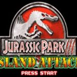 Jurassic Park III Island Attack GBA Rom