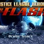 Justice League Heroes The Flash GBA Rom