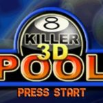 Killer 3D Pool GBA Rom