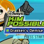 Kim Possible 2 Drakken Demise GBA Rom