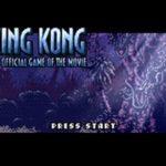 King Kong GBA Rom