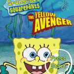 Spongebob Squarepants The Yellow Avenger NDS Rom
