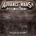 Advance Wars Dark Conflict NDS Rom