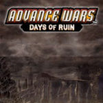 Advance Wars Days of Ruin NDS Rom