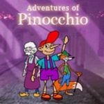 Adventures of Pinnochio NDS Rom