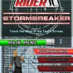Alex Rider Stormbreaker NDS Rom