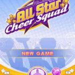 All Star Cheer Squad NDS Rom