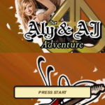 Aly and AJ Adventure NDS Rom