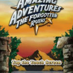 Amazing Adventures The Forgotten Ruins NDS Rom