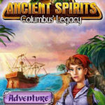 Ancient Spirits Columbus Legacy NDS Rom