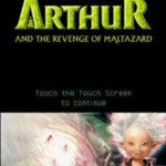 Arthur and The Revenge of Maltazard NDS Rom