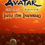Avatar The Last Airbender Into The Inferno NDS Rom