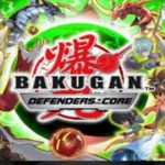 Bakugan Defenders of The Core NDS Rom