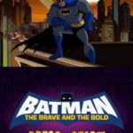 Batman The Brave and The Bold NDS Rom